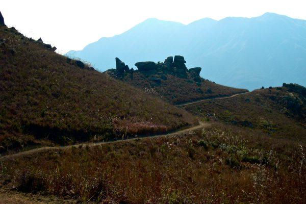 111 Places Lantau Hiking Discovery Bay